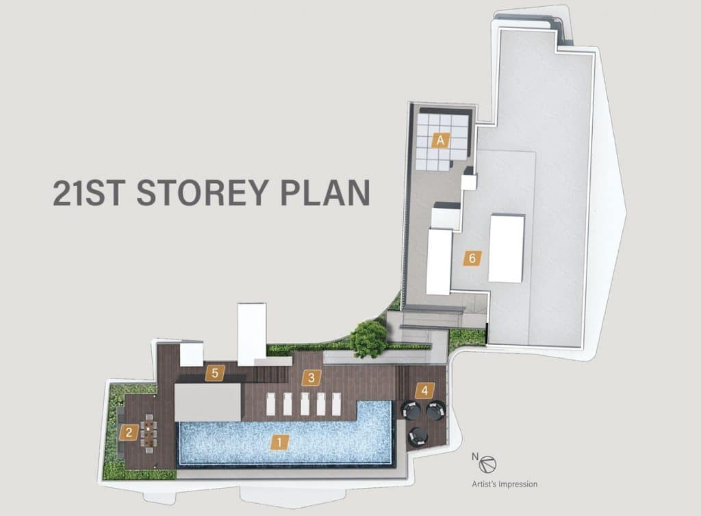 coastline-residence-site-map-21st-storey-plan